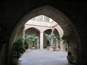 PALACIO ALMIRANTE VALENCIA