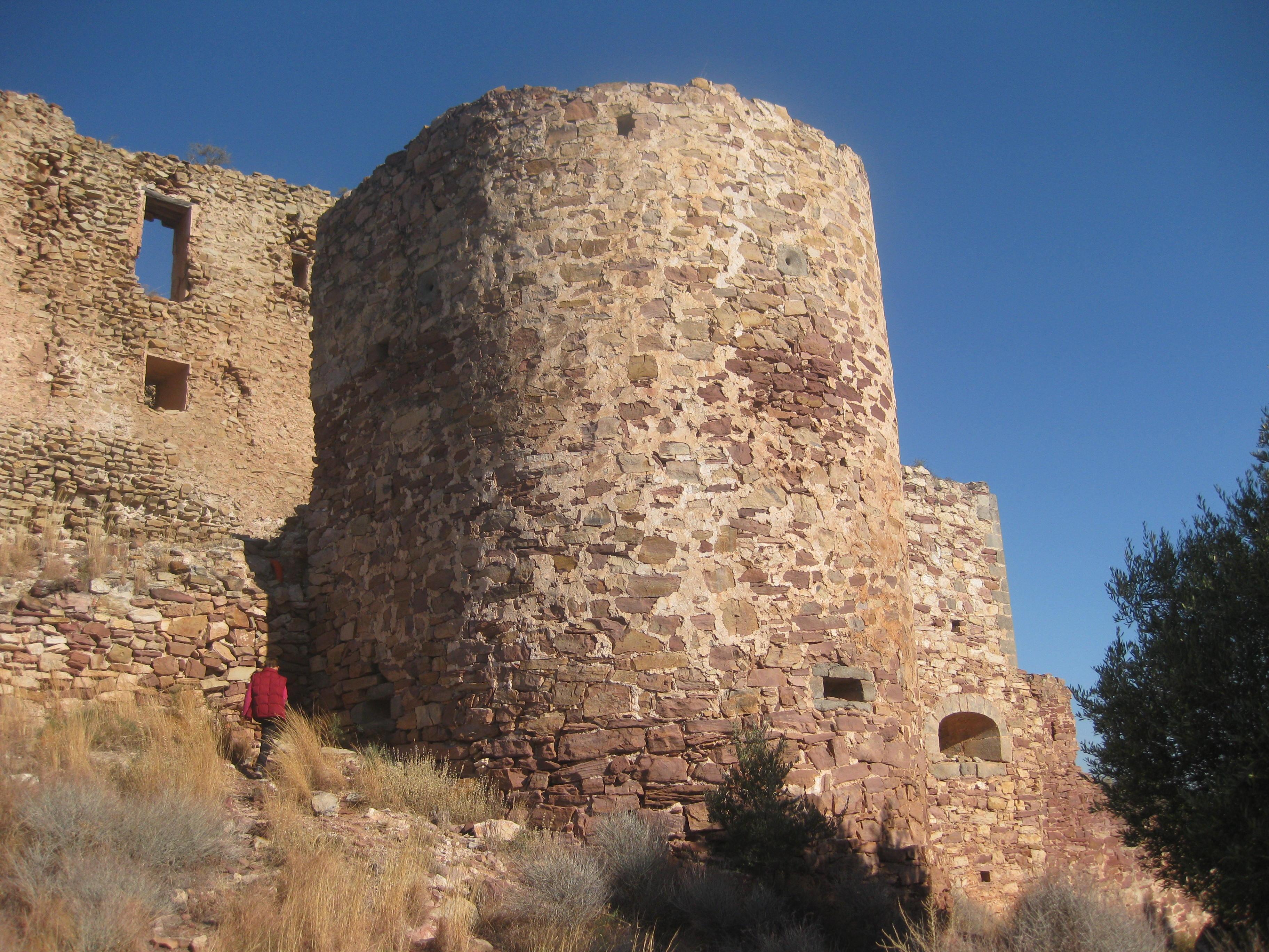 Baños Arabes Torres Torres: los Baños árabes de Torres-Torres