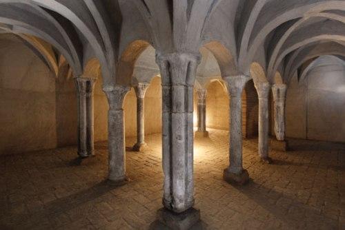 La juder a antigua de valencia y los ba os jud os visita valencia itineris - Banos del almirante valencia ...